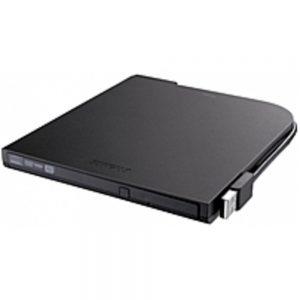 Buffalo Technology DVSM-PT58U2VB MediaStation 8x Portable DVD Writer