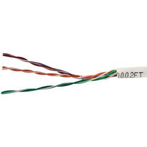 Vericom MBW5U-01441 CAT-5E UTP Solid Riser CMR Cable
