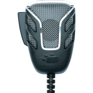 Uniden BC804NC 4-Pin CB Accessory Noise Canceling Microphone