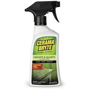 Cerama Bryte 31756 Granite Cleaner
