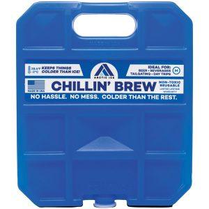Arctic Ice 1210 Chillin' Brew Series Freezer Pack (2.5lbs)