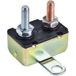 Install Bay CB40AR Circuit Breaker (40 Amps