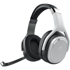 Rand McNally 528020226 ClearDryve 200 Premium Noise-Canceling Over-the-Ear Headphones/Headset with Bluetooth