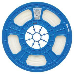 Dremel PLA-TRA-01 .75 kg PLA 3D Printer Filament (Clear)