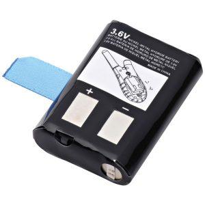 Ultralast COM-KEBT086B COM-KEBT086B Rechargeable Replacement Battery