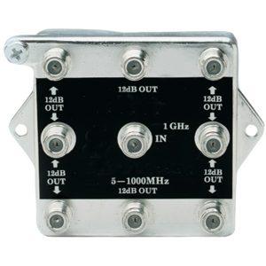 ChannelPlus 2538 Splitter/Combiner (8 way)