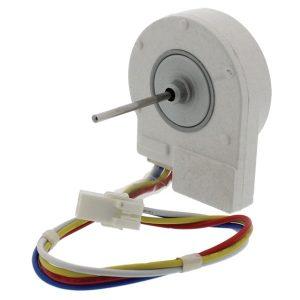 ERP WR60X10209 WR60X10209 Refrigerator Condenser Motor