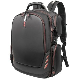 """Mobile Edge MECGBP1 18"""" Core Gaming Backpack (Molded Front Pocket)"""