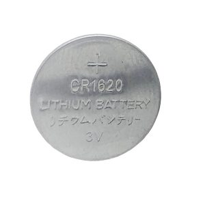 FUJI ENVIROMAX 233 CR1620 Lithium Coin Cell Battery 2 Pack