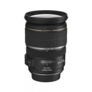 Canon EF-S 17-55 f/2.8 IS USM Standard Zoom Lens - f/2.8