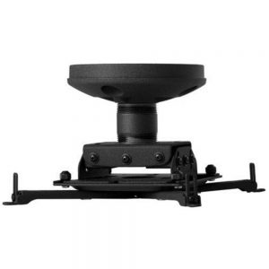 Chief KITMD003W Universal Mini Elite 25 lbs Projector Mount - White