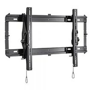 Chief MSP-RLT2 Large Tilt Wall Mount for 40 to 65-inch TV - Black