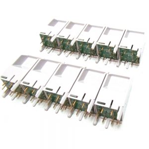 Cisco 4008785 Forward Linear Equalizers - 12 dB - 1 GHz - 10 Pack