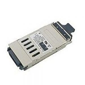 Cisco Catalyst Series WS-G5484 1000BSX GBIC Module MMF - 1 Gbps