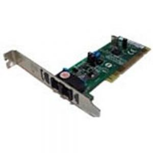 Conexant RD01-D850 56 Mbps PCI (Peripheral Component Interconnect) Analog Modem
