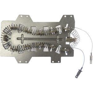 NAPCO DC47-00019A Electric Clothes Dryer Heat Element (Samsung DC47-00019A)
