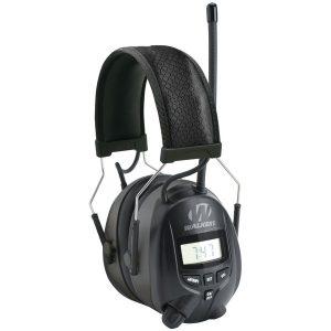 Walker's Game Ear GWP-RDOM Digital AM/FM Radio Muff