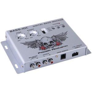 Power Acoustik BASS-10C BASS-10C Digital Bass Machine