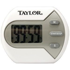 Taylor Precision Products 5806 Digital Timer