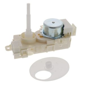 ERP W10537869 W10537869 Dishwasher Diverter Motor