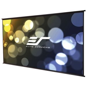 "Elite Screens DIYW150H2 16:9 DIY Wall Portable Screen (150"")"