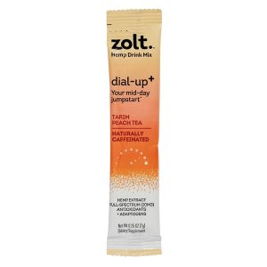 Zolt DU12001 Peach Tea Dial-Up+