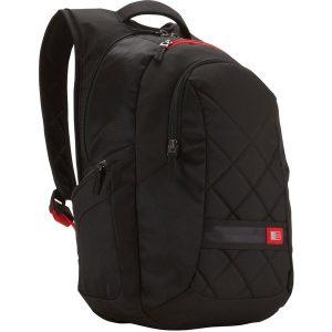 "Case Logic 3201268 16"" Diamond Laptop Backpack"