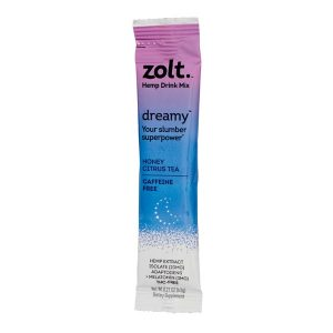 Zolt DR11001 Honey Citrus Dreamy