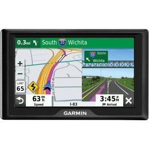 """Garmin 010-02036-06 Drive 52 5"""" GPS Navigator"""