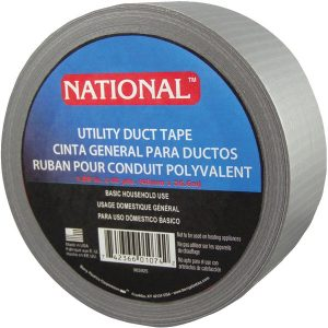 No Logo 680070 Duct Tape