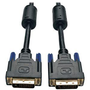 Tripp Lite P560-010 DVI Dual-Link Digital TMDS Monitor Cable