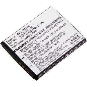 Dantona CEL-OT880 CEL-OT880 Replacement Battery