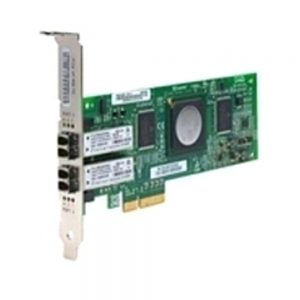 Dell 06T94G MFP5T Fiber Channel Adapter Card - 8 GB - 2-Port - PCI-e X8 Host Bus Adapter