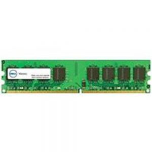 Dell 16 GB Certified Memory Module - 2Rx8 DDR4 RDIMM 2400MHz - 16 GB (1 x 16 GB) - DDR4 SDRAM - 2400 MHz DDR4-2400/PC4-19200 - 1.20 V - ECC - Registered - 288-pin - DIMM