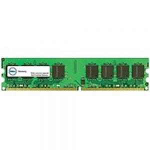Dell 16GB DDR4 SDRAM Memory Module - 16 GB - DDR4-2133/PC4-17000 DDR4 SDRAM - 1.20 V - ECC - Unbuffered - 288-pin - DIMM