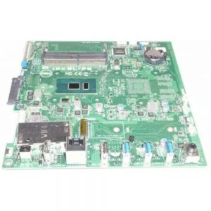 Dell 25M63 Intel Core i3-7130u 2.7 GHz Motherboard for Inspiron 3277 AIO