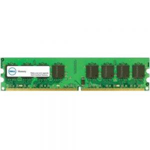 Dell 8GB DDR3 SDRAM Memory Module - 8 GB - DDR3 SDRAM - 1600 MHz DDR3-1600/PC3-12800 - 1.35 V - ECC - Registered - 240-pin - DIMM