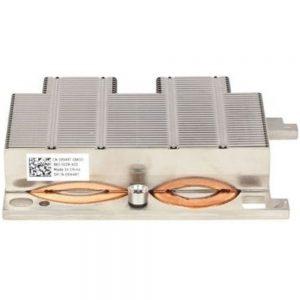 Dell 994RT Processor Heat Sink - 1U - For Dell PowerEdge Server R440