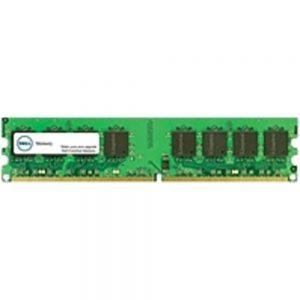 Dell-IMSourcing 16GB DDR3 SDRAM Memory Module - 16 GB (1 x 16 GB) - DDR3 SDRAM - 1600 MHz DDR3-1600/PC3-12800 - 1.35 V - ECC - Registered - 240-pin - DIMM