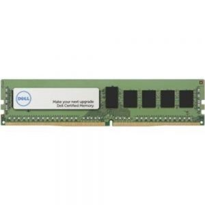 Dell-IMSourcing SNPH5P71C/8G 8 GB Certified Memory Module -2Rx8 ECC UDIM 2133MHz - 8 GB - DDR4 SDRAM - 2133 MHz DDR4-2133/PC4-17000 - 1.20 V - ECC - Registered - 288-pin - DIMM