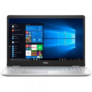 Dell Inspiron 15 I5584-7851SLV-PUS 15.6 Inch FHD Laptop - Intel Core i7-8565U - 8 GB RAM - 256 GB Solid State Drive - Windows 10 Home - 1.8 GHZ - Silver