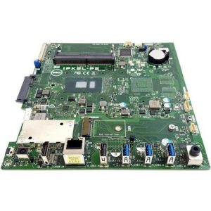 Dell Inspiron 3277 DMRPP Motherboard - Intel Core i5-7200U 2.5 GHz - HDMI - 4 x USB - RJ-45