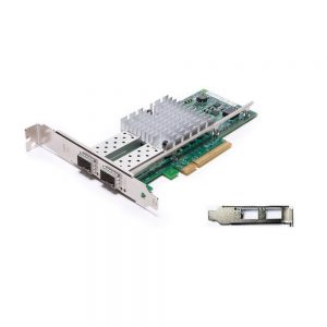 Dell Intel X520 Dual Port 10GB DA Adapter 540-BBDW