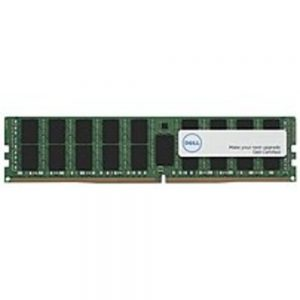 Dell SNPCX1KMDG/16G 16 GB DDR4 SDRAM Memory Module - PC4-19200 - 1.2 V - 288-pin - ECC