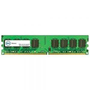 Dell SNPDFK3YC/16G 16 GB (2 x 8 GB) Memory Module - DDR4 SDRAM - PC4-21300 - 2666 MHz - ECC - Registered - Dual Rank - X8