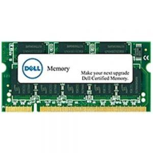 Dell SNPN2M64C/8G 8 GB Memory Module - DDR3L SDRAM - 1600 MHz - SO DIMM 204-pin