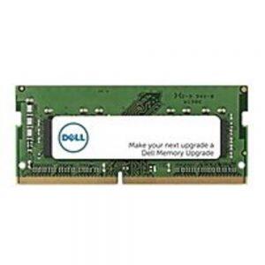 Dell SNPNNRD4C/32G Memory Module - 32 GB DDR4 - PC4-21300 - 260-Pin SODIMM - CL19 - Non-ECC