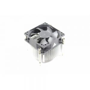 Dell WDRTF CPU Cooling Fan with Heatsink for XPS 3800 Series