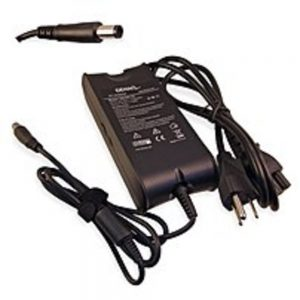 Denaq DQ-PA-10-7450 AC Adapter for Dell Laptops - 4.62 A - 19.5 V