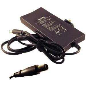 Denaq DQ-PA-3E-7450 19.5-Volt DQ-PA-3E-7450 Replacement AC Adapter for Dell Laptops